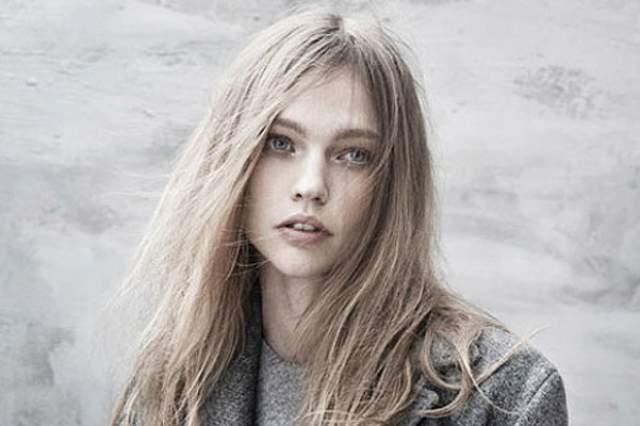 Она была студенткой факультета истории искусств РГГУ, когда ее фотографии попали в международноемодельное агентство IMG Models.