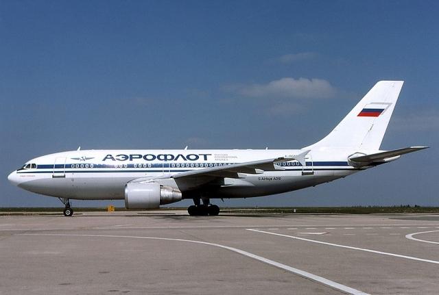 """Рейс SBI778 в тот день выполнял самолет Airbus А310-324, выпущенный 11 июня 1987 года во Франции. 1 мая 1995 года самолет был куплен российской авиакомпанией """"Аэрофлот""""."""