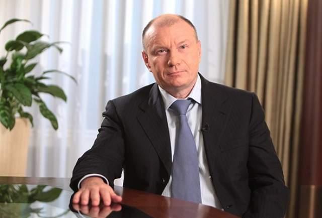"""Владимир Потанин, $15,5 млрд, трое детей. Владелец компании """"Интеррос"""" и гендиректор """"Норильского никеля"""" завещал деньги благотворительным фондам."""