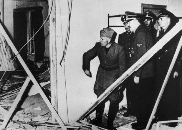 В ночь после заговора Гитлер выступил по радио с обращением к нации, обещая жестоко покарать всех участников мятежа. В ближайшие недели гестапо провело подробнейшее расследование дела.