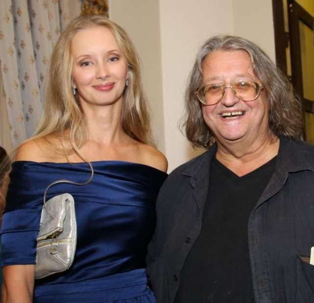 В 2003 году 65-летний Градский встретился с 33-летней Мариной Коташенко. Хотя этот союз и становился предметом обсуждения в СМИ относительно искренности чувств девушки, их браку уже 12 лет.