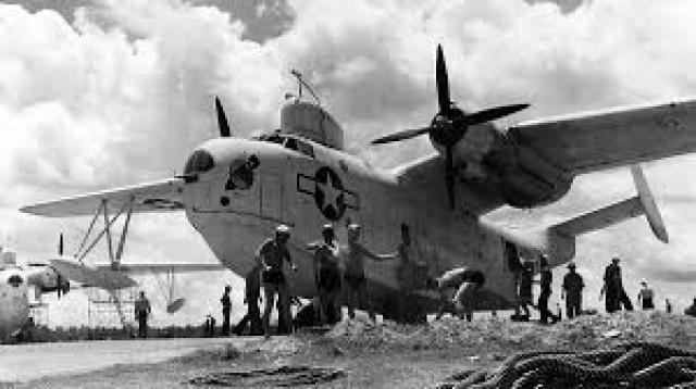 По версии ВМС США, он в расчетное время миновал Багамы и в действительности вел звено на северо-восток, находясь над Атлантическим океаном.