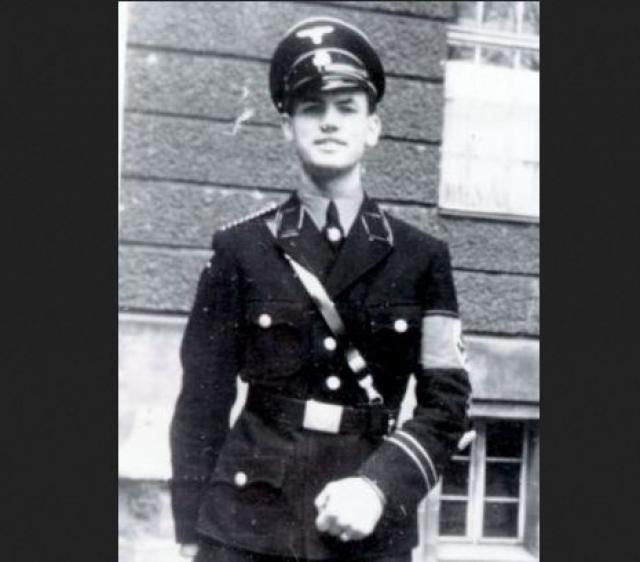 После войны Прибке преспокойно жил в аргентинском городке Сан-Карлос-де-Барилоче.