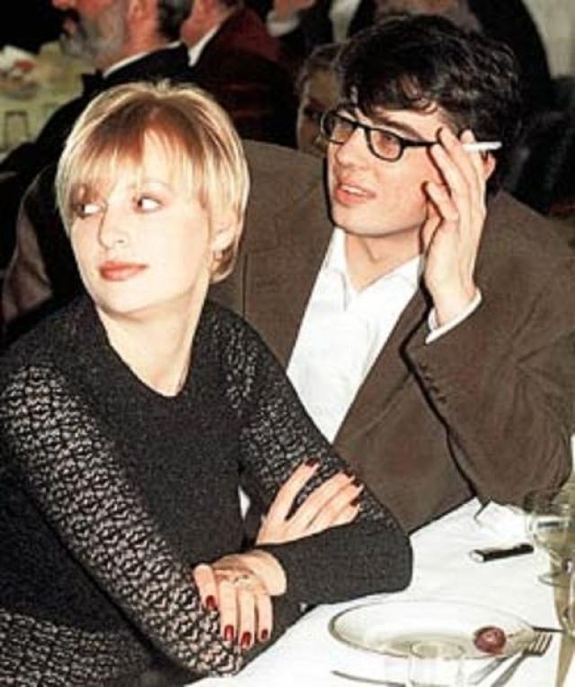 Поженились они в 1998 году и дальнейшую жизнь никогда не афишировали.