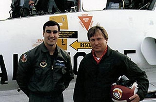 Из-за побега пилота потенциальный противник получил в руки советскую систему опознавания свой-чужой. Все эти данные пришлось спешно менять.