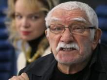 Бывшая жена разорила Джигарханяна, оставив на его счету 6904 рубля