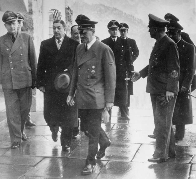 Взрыв должен был состояться в Нюрнберге, во время очередного партийного съезда. Но Гирш даже не успел получить взрывчатку - он был выдан одним из участников заговора и схвачен гестапо.