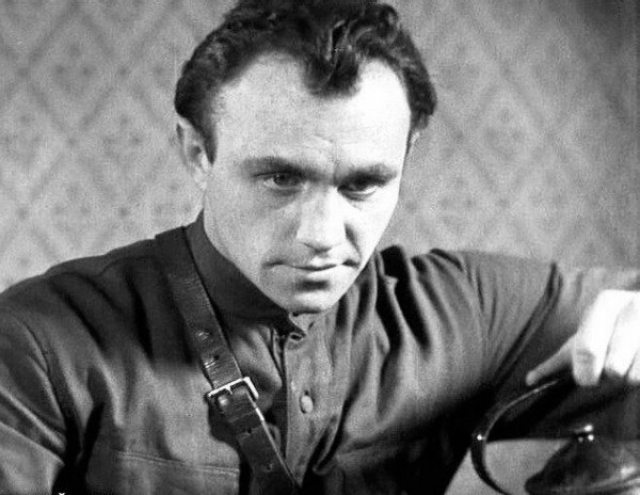 Фурманова сыграл Борис Блинов.