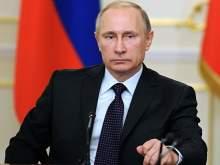 Отстранённые российские спортсмены попросили помощи у Путина