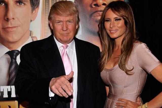 Почти сразу после знакомства миллиардер добился переезда словенской красотки в США, где ее уже ждали лучшие нью-йоркские подиумы.