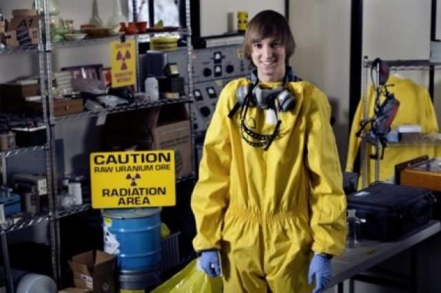 В 2013 году Тейлор участвовал в конференции TED-2013 и в своем выступлении рассказал свои идеи по поводу автономных ядерных реакторов давления. В свои юные годы мальчик- вундеркинд изобрел компактный ядерный реактор, способный генерировать 50 мВт электроэнергии. А заправлять этот чудо-реактор можно всего лишь раз в 30 лет.