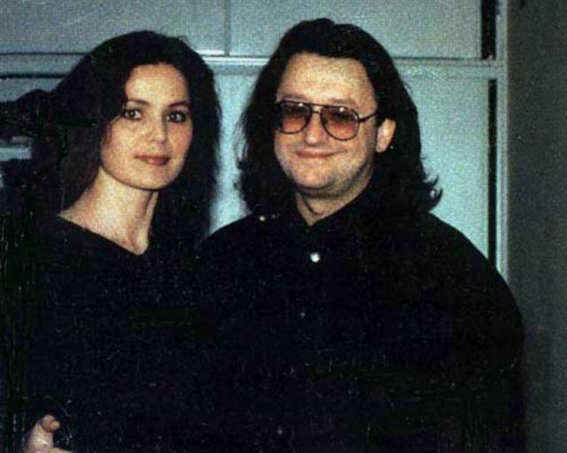 Александр Градский был в браке со своей третьей женой Ольгой с 1980 по 2003 год.