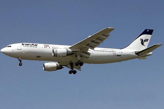 Airbus A300, авиакомпания Iran Air. Еще один гражданский самолет был сбит военными в 1988 году. Аэробус Иранских Авиалиний выполнял 28-минутный рейс из Тегерана в Дубай с промежуточной посадкой в израильском Бендер-Абассе.