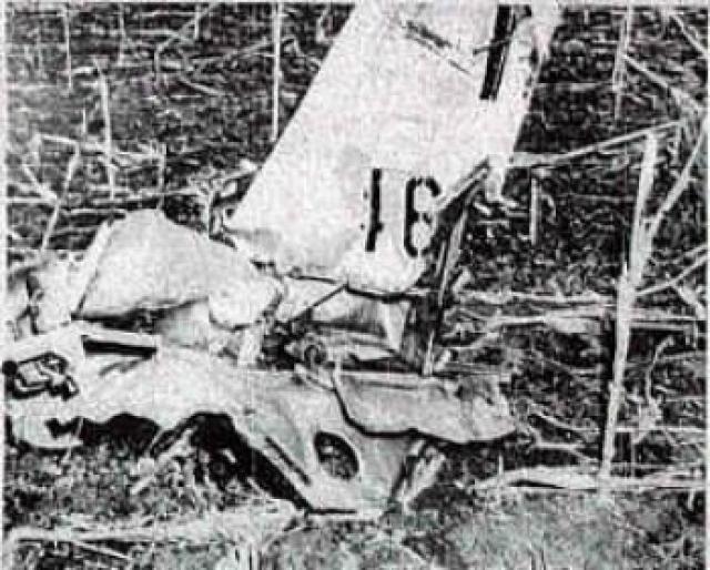 Позже следователи предположили, что капитан Мантелл мог принять за НЛО экспериментальный метеозонд, который снизу мог восприниматься как диск и вдобавок имел именно такое блестящее и серебристое покрытие.