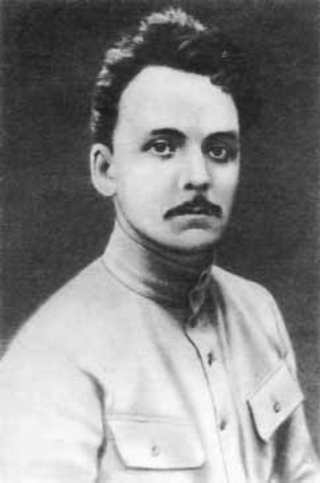 Дмитрий Андреевич Фурманов родился 26 октября 1891 года. В дни своей юности учился в Кинешемском реальном училище. Именно в реальном училище Дмитрий Фурманов окончательно решил посвятить свою жизнь литературе.