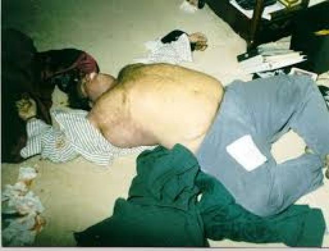 18 декабря 1997 года Фарли умер в результате остановки сердца из-за передозировки спидбола на фоне ожирения в собственной квартире.