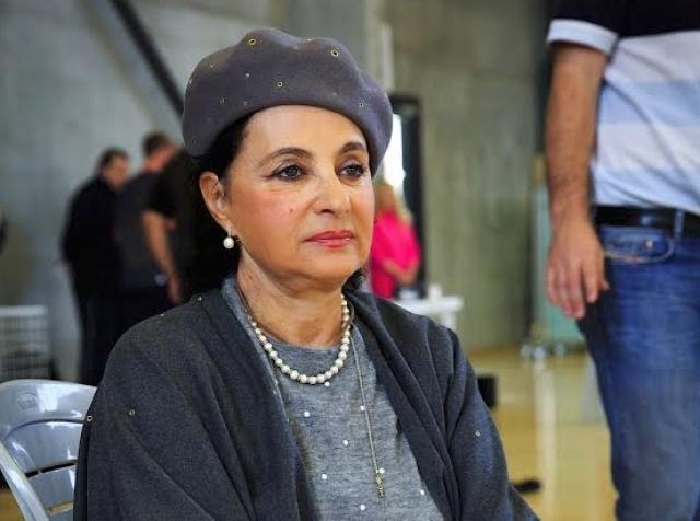 СМИ писали, что наставница Кабаевой Ирина Винер , отговорила подопечную от того, чтобы идти под венец.