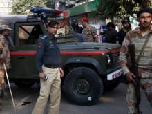 В Пакистане молодоженов зарезали родственники за свадьбу без разрешения