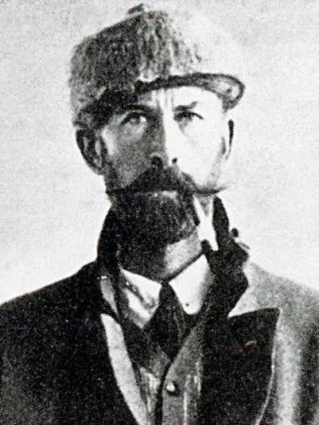 """Перси Фосетт. В 1925 году британский исследователь полковник Перси Фосетт отправился в регион Мато Гроссо, что в джунглях Амазонии, чтобы отыскать гипотетический затерянный город """"Зет"""", о котором Фосетт прочел в бразильских исторических архивах."""