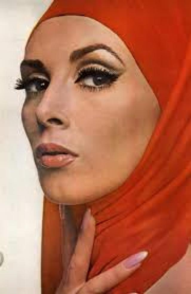 Вильгельмина Купер (1939-1980). Американская модель, начинавшая с Ford Models, на пике карьеры основала собственное модельное агентство Wilhelmina Models в Нью-Йорке.