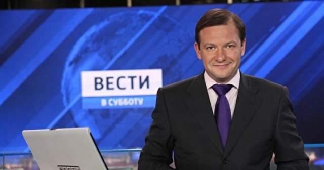 Сергей Брилев. Нельзя не упомянуть телеведущего Первого канала, имя которого было запятнано скандалом после расследования ФБК в ноябре 2018 года.