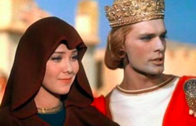 После выхода этой картоны на экраны, окончив ВГИК, Олег Видов начал активно сниматься в кино, получив популярность, как исполнитель ролей благородных красавцев.