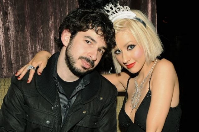 Кристина Агилера. В один прекрасный день супруг певицы Джордан Братман приехал с ней в клинику и заявил, что она упала.
