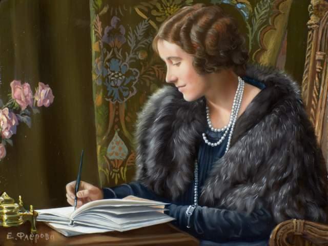 """Адольф Гитлер называл ее """"самой опасной женщиной в Европе"""", признавая ее роль в качестве защитника интересов жителей Великобритании в годы II Мировой войны."""