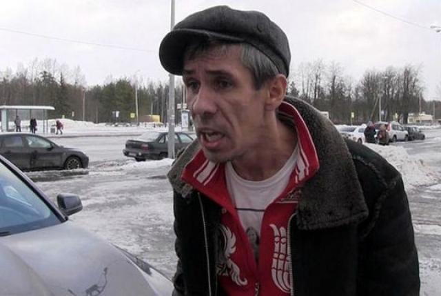 """Алексей Панин регулярно устраивает дебоши во время гастролей, большинство, естественно, """"под мухой""""."""
