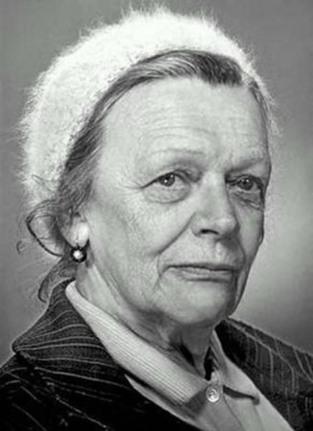 Спустя год после переезда, фрау Тейблер развелась с мужем и вернулась в Советский Союз. Больше замужем она никогда не была, не суждено ей было и стать матерью.