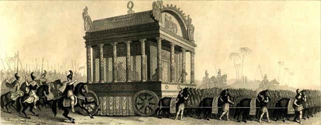 Самые дорогие похороны в истории, если опираться на данные исторических книг, были устроены для Александра Македонского . По некоторым данным, их стоимость на сегодняшний день составила бы более $600 млн.