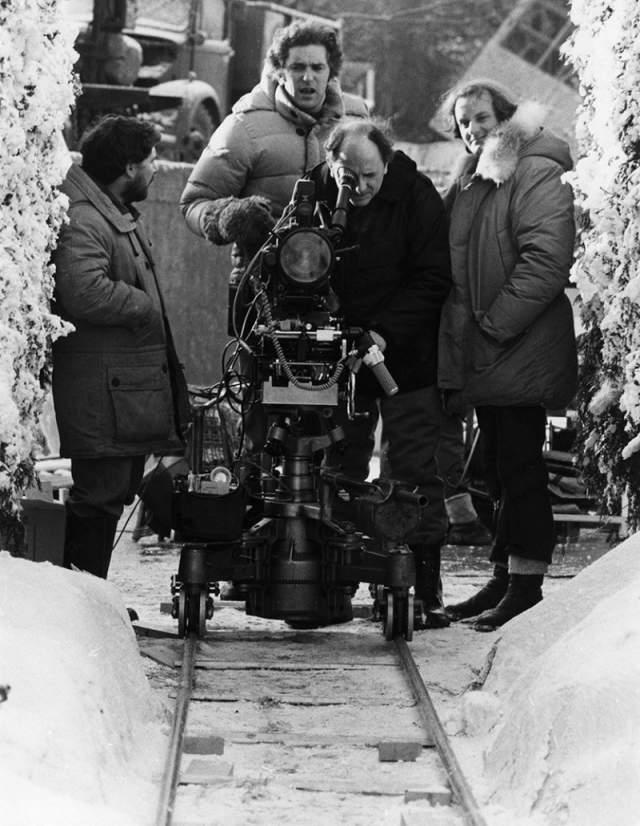 28. Декорации Зала Колорадо впоследствии использовал Стивен Спилберг в фильме «Индиана Джонс: в поисках утраченного ковчега».