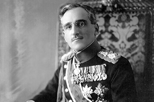 Александр I. 9 октября 1934 года в Марселе болгарский террорист Владо Черноземский подбежал к автомобилю, в котором находился король Югославии, министр иностранных дел Франции Луи Барту, а также другие чиновники.