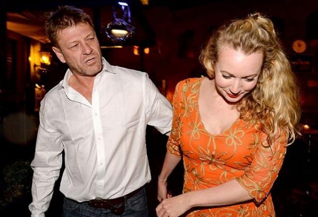 Они поженились в 2008 году и спустя полгода развелись после того, как актер напал на супругу.