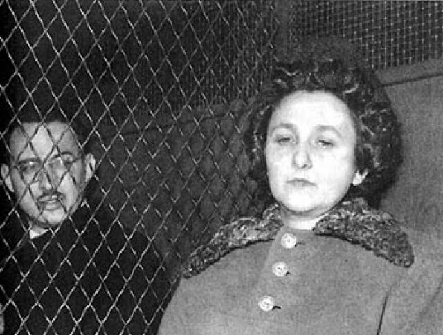 Когда в конце концов Грингдас предстал перед судом, он оговорил свою сестру, пытаясь спасти собственную голову.