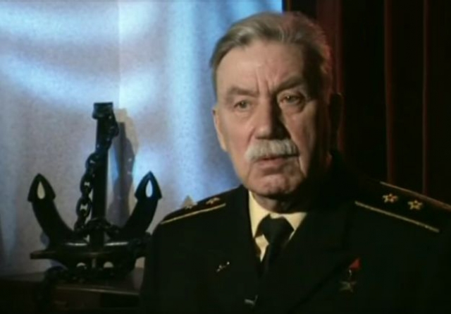 Сам он узнал об этом спустя много лет: основным мотивом, приписанным ему было то, что именно он оказывался кандидатом на должность главы флота.