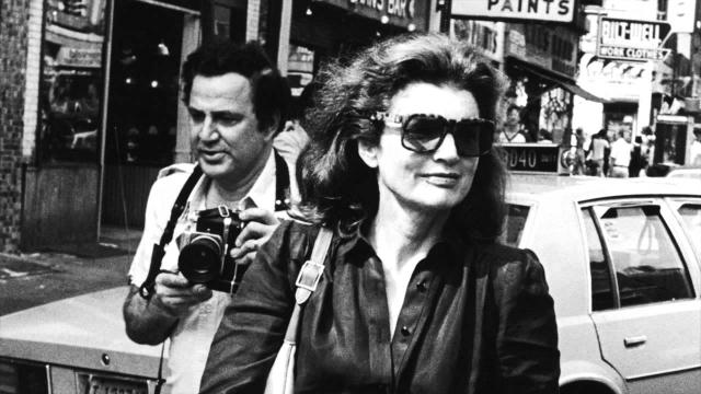 Дело было построено на том, что фотограф обвинял вдову президента США Джона Кеннеди в том, что она при содействии агентов ФБР организовала его незаконное преследование.