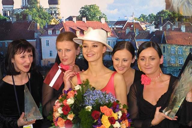 "Marie N (Мария Наумова) , Латвия (""I Wanna""), 2002 год"