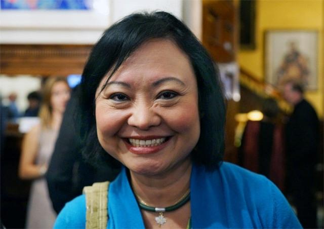 В настоящее время Ким Фук с семьей живет в городе Эйджакс, провинция Онтарио (пригород Торонто). В 1997 году Ким Фук была назначена послом доброй воли ООН.