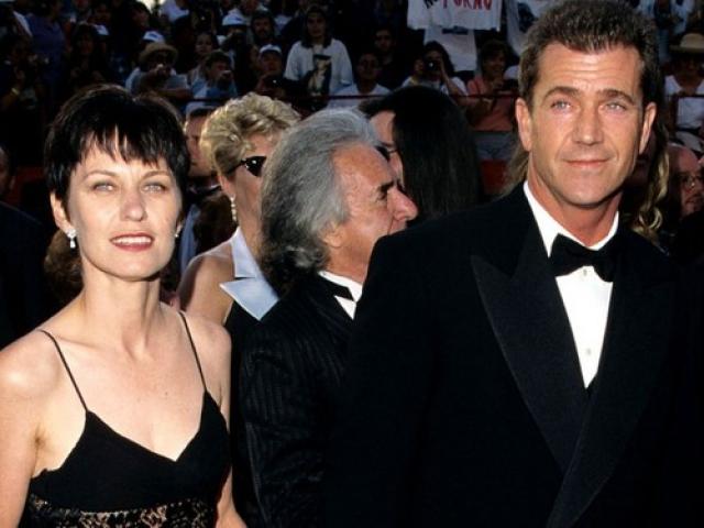 7 детей и 28 лет брака с Робин Мур не помешали 54-летнему актеру и режиссеру Мелу Гибсону закрутить роман на стороне.