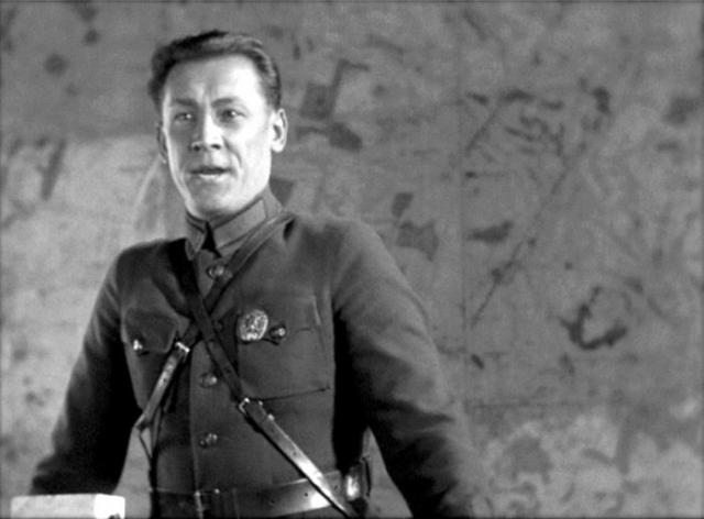 """В кино актер появился еще в 30-х. Его дебютной работой стал фильм """"Иван"""" 1932 года."""