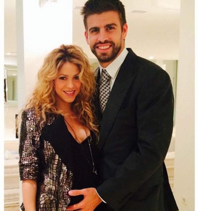 """В 2017 году Жерар Пике на ток-шоу """"Pomeriggio 5"""" рассказал о том, что он сделал Шакире предложение стать его законной женой, и она согласилась. Также он сообщил, что они уже начали планировать свадьбу."""
