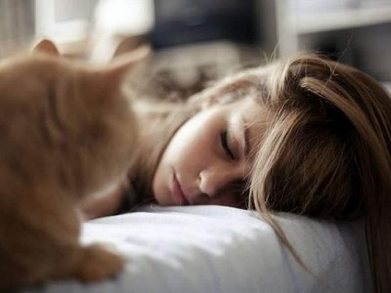 Новости дня: Назван простой способ высыпаться