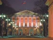 СМИ: администрация Санкт-Петербурга планирует подписаться на эроические телеканалы