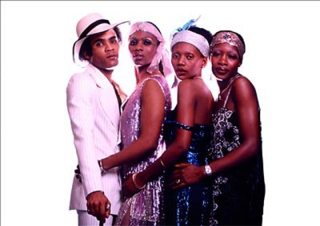 Boney M. Квартет получил феноменальную популярность во всём мире, кроме США, где успехи коллектива были заметно скромнее. За свою 10-летнюю историю Boney M. получил множество наград музыкальной индустрии.