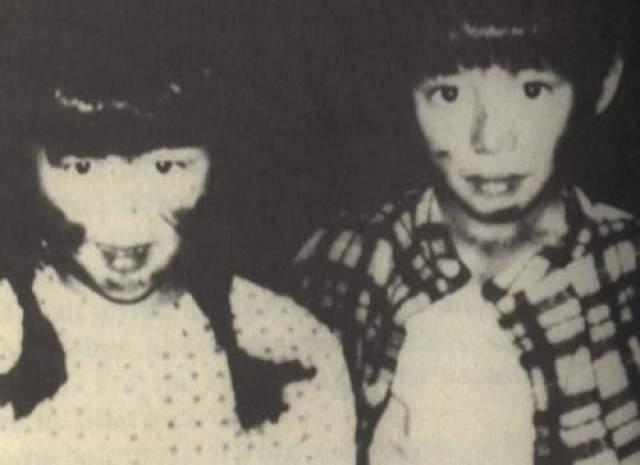 """Увы, на съемках фильма """"Сумеречная зона"""" жертвами несчастного случая стали семилетний Мик Дин Ли и шестилетний Рене Чен."""