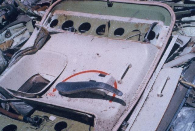"""Экипаж """"Боинга"""" """"Пан Американ"""" ошибся в тумане и проехал указанную диспетчером рулежную дорожку С3."""