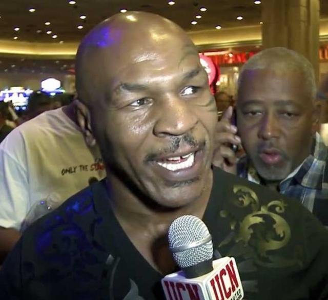 Сам боксер признался, что во время карьеры неоднократно обходил допинг-пробы.