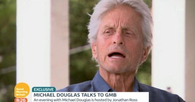 Так или иначе, за последние пять лет внешность и имидж Майкла Дугласа стали скорее напоминать образ старичка-Айболита, нежели мужчину в расцвете сил.