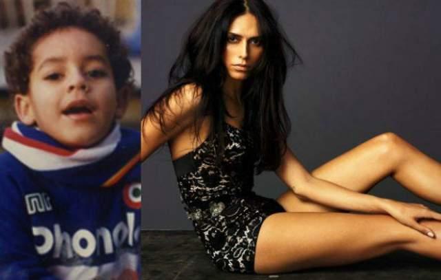 Его спокойная и размеренная жизнь изменилась после знакомства с модельером Рикардо Тиши, нынешним директором дома Givenchy. Именно Рикардо убедил Леонардо предстать перед публикой в образе девушки. В 2012 году Леа стала девушкой по-настоящему.
